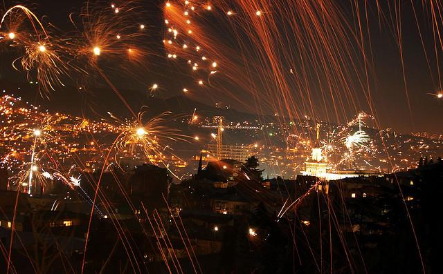 """Результат пошуку зображень за запитом """"новый год в грузии"""""""